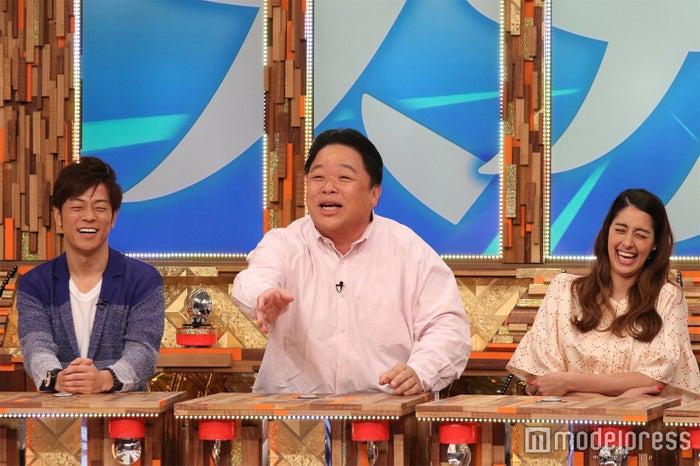 21日放送「痛快TV スカッとジャパン」より(画像提供:フジテレビ)