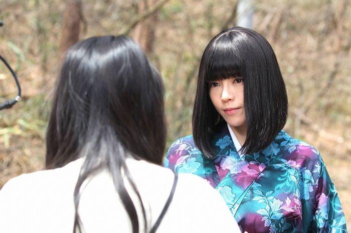 「貴族探偵」第4話より(画像提供:フジテレビ)