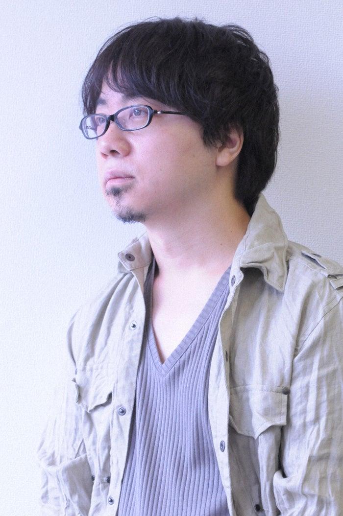 映画『君の名は。』新海誠監督