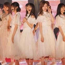 モデルプレス - 乃木坂46&欅坂46&けやき坂46、一部ファンのストーカー行為に警告 警察通報・出入り禁止処分も検討