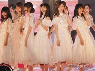"""乃木坂46の""""黒歴史""""とは 秋元康「アイドルには必ずある」"""