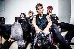 ONE OK ROCK・Tomoya、結婚を発表