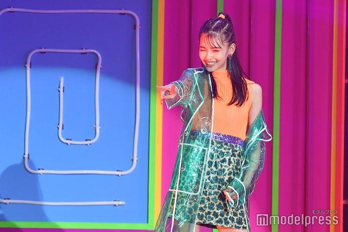 愛花 (C)モデルプレス