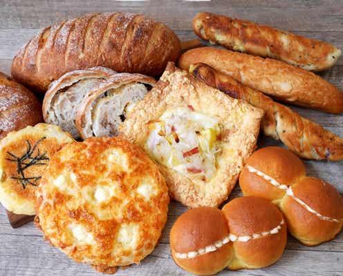 今だけの特別感。老舗ベーカリー「ドンク」がパンコレクション開催!