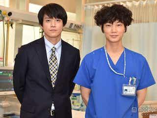 小栗旬、綾野剛主演ドラマ出演も「一番難しいと思います」