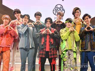 円神、デビュー公演開催で意気込み語る「信頼し合える友情ができた」