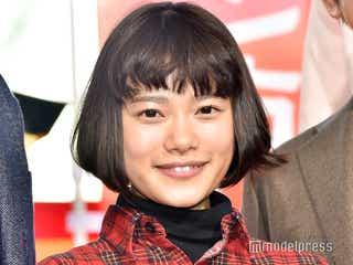 杉咲花主演「ハケン占い師アタル」初回視聴率発表 2桁の好発進