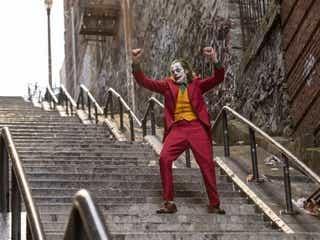 『ジョーカー』国内興収が20億円を突破!公開から12日間