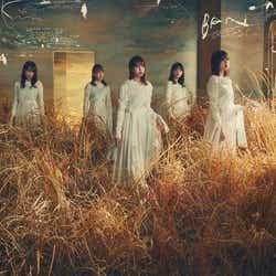 櫻坂46・2ndシングル「BAN」(4月14日発売)TYPE-B(提供写真)