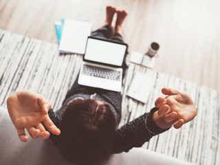 リモートワークを健康に! 心身を整える在宅勤務のコツ