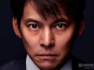 織田裕二、池井戸潤作品に初挑戦 豪華キャストも発表