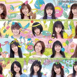 AKB48(C)You,Be Cool!/KING RE CORDS