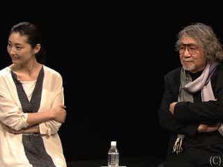 大林宣彦、常盤貴子らが映画において最も重要な「人間ドラマ」について語り合う『岩井俊二のMOVIEラボ』