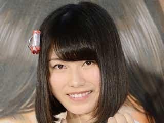 AKB48、横山由依センターで「唇にBe My Baby」 新年の抱負を宣言