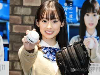 国民的美少女・井本彩花、大役抜擢「世界に一つだけの花」は「お腹の中で聞いていたらしい」