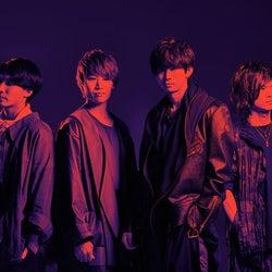 元バンドハラスメント・井深康太の新バンド「BüG-TRIPPER」(バグ・トリッパー)が初の東名阪ツアー開催を発表