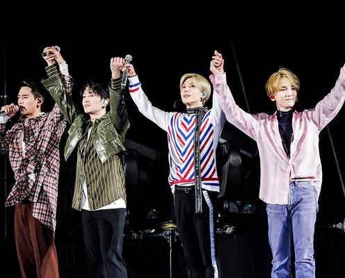 SHINee、東京ドームでのスペシャルイベント開催