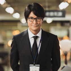 モデルプレス - TOKIO松岡昌宏、原作者から太鼓判「役者冥利に尽きる」 新ドラマ「死役所」対談