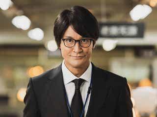TOKIO松岡昌宏、原作者から太鼓判「役者冥利に尽きる」 新ドラマ「死役所」対談