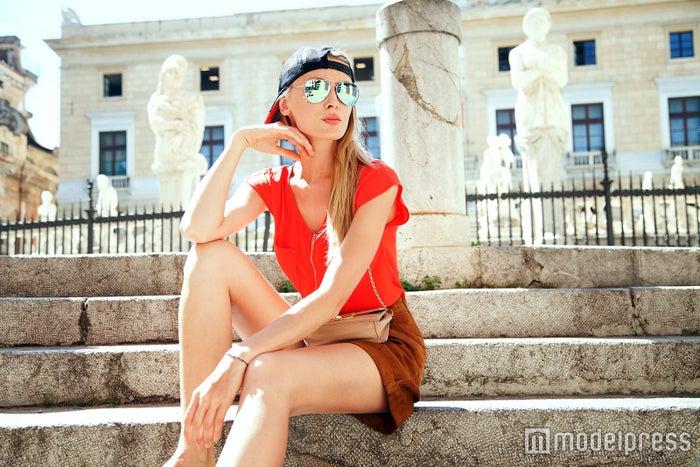 オシャレ女子の共通点!街で目を引くコーデの秘密とは(photo by neonshot/Fotolia)