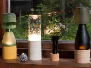 置くだけでおしゃれ部屋に変身♡冬インテリアにおすすめのランプ5選