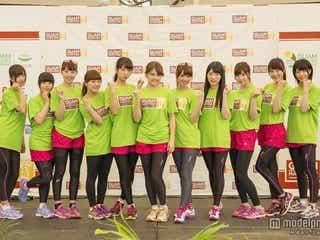 AKB48メンバー、初挑戦で快挙を達成