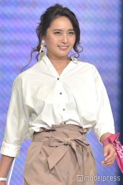 加藤夏希、木村拓哉の次女・Koki,とまさかの2ショットを決めてしまう