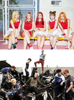 Red Velvet&NCT127出演決定 「さっぽろ雪まつり」に参戦