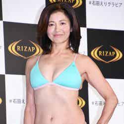石田えり (C)モデルプレス