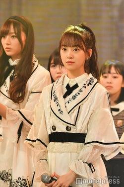 堀未央奈/「第69回NHK紅白歌合戦」 (C)モデルプレス