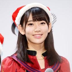 HKT48宮脇咲良、紅白落選にコメント