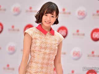 「紅白」初出場の大原櫻子、絢香から受けた影響を語る