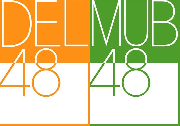DEL48&MUB48 (C)YKBK48