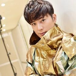 モデルプレスのインタビューに応じた間宮祥太朗 (C)モデルプレス