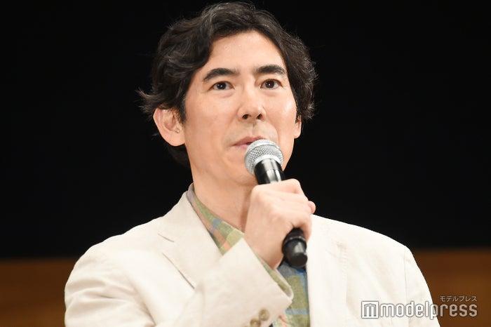 高嶋政伸(C)モデルプレス