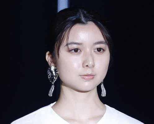 上白石萌歌が中学生時代の初恋秘話を告白 上京直前に「彼氏ができた」と父親に報告