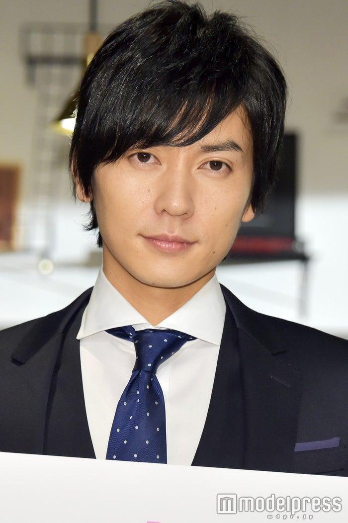 俳優業の苦労を語った山村隆太(C)モデルプレス