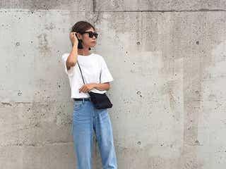Tシャツブランドのレディースおすすめは?2017人気のブランド&コーデ!