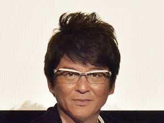 """哀川翔、芸能生活30周年での""""初体験""""に戸惑い「大変でした」"""
