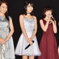 モデルプレス - 武田玲奈、素肌あらわなミニドレスで魅了 バイト時代を回顧