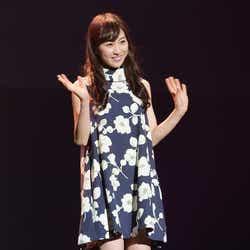 岸波香桜さん(C)モデルプレス