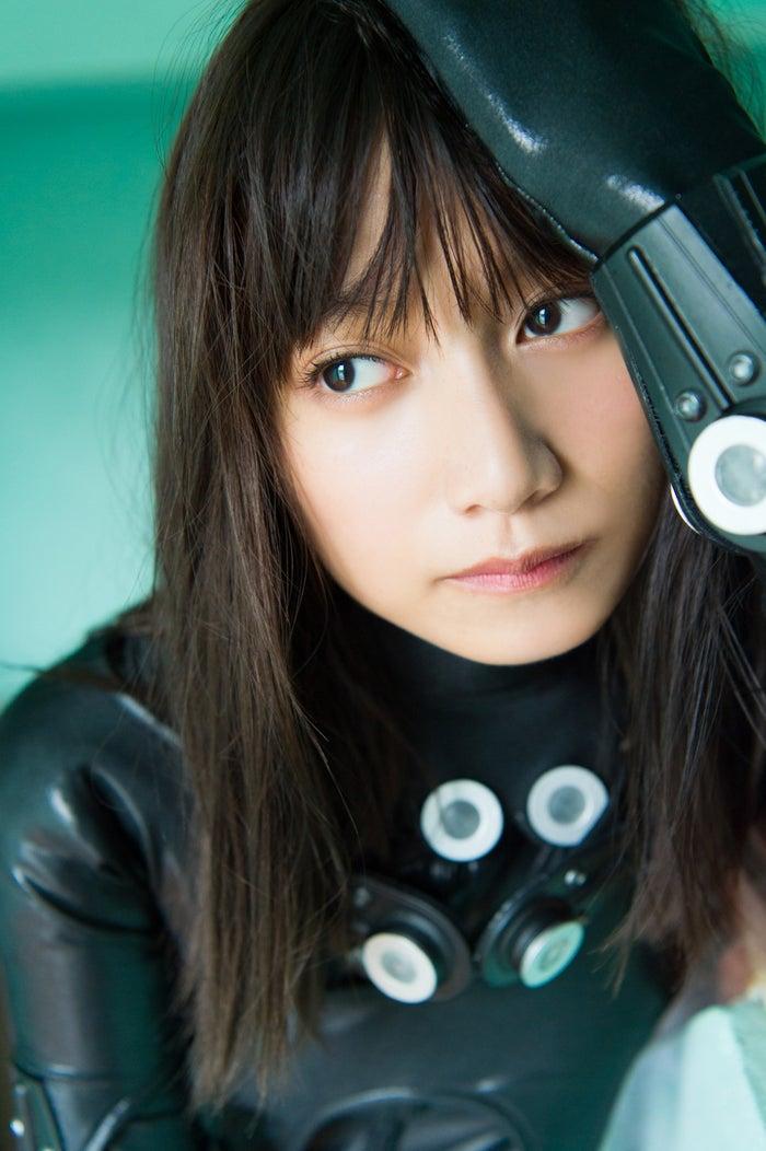 武田あやな(C)Takeo Dec./週刊ヤングジャンプ