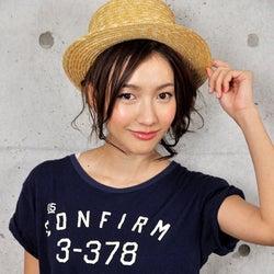 渋谷PARCOイメージモデル抜擢で注目のアジアンガール、日本で音楽活動スタート モデルプレスインタビュー