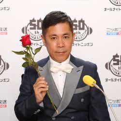 岡村隆史(C)ニッポン放送