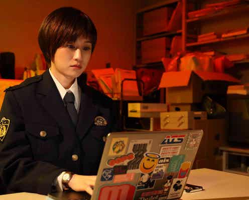 前田敦子、田中圭演じる儀藤のストーカーで熱狂的ファン熱演「死神さん」キャラクター動画解禁