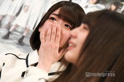 けやき坂46、電撃改名で涙…「日向坂46」に!チームカラーは「空色」