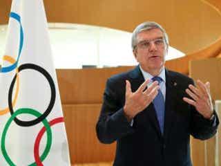 東京五輪、2021年の開催不可能なら中止=IOC会長