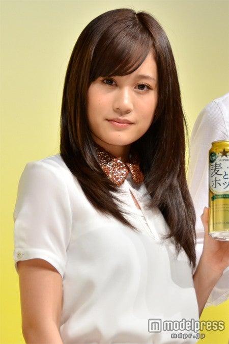 「第22回日本映画プロフェッショナル大賞」の主演女優賞を受賞した前田敦子