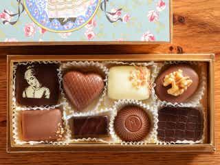 ベルギー王室御用達! 老舗チョコレートブランド『マダム ドリュック』が京都・祇園に日本初出店