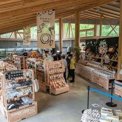 和歌山「道の駅 四季の郷公園『FOOD HUNTER PARK』」BBQエリアや食堂も併設